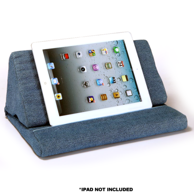 ipad cushion pad iPad/Tablet Cushion Stand only $12.99!