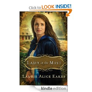 lady in the mist Free Kindle eBook Downloads