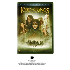 lordoftherings Lord of the Rings: Fellowship of the Ring $3.98!