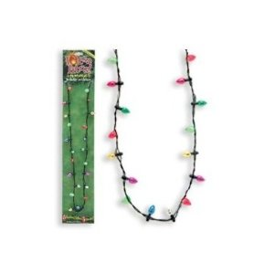 Christmas Light Necklace.Christmas Light Necklace Target Ideas Christmas Decorating