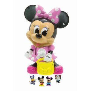 minnie2 Squinkie Minnie Mouse Large Dispenser Only $9.34 (Was $24.99)!