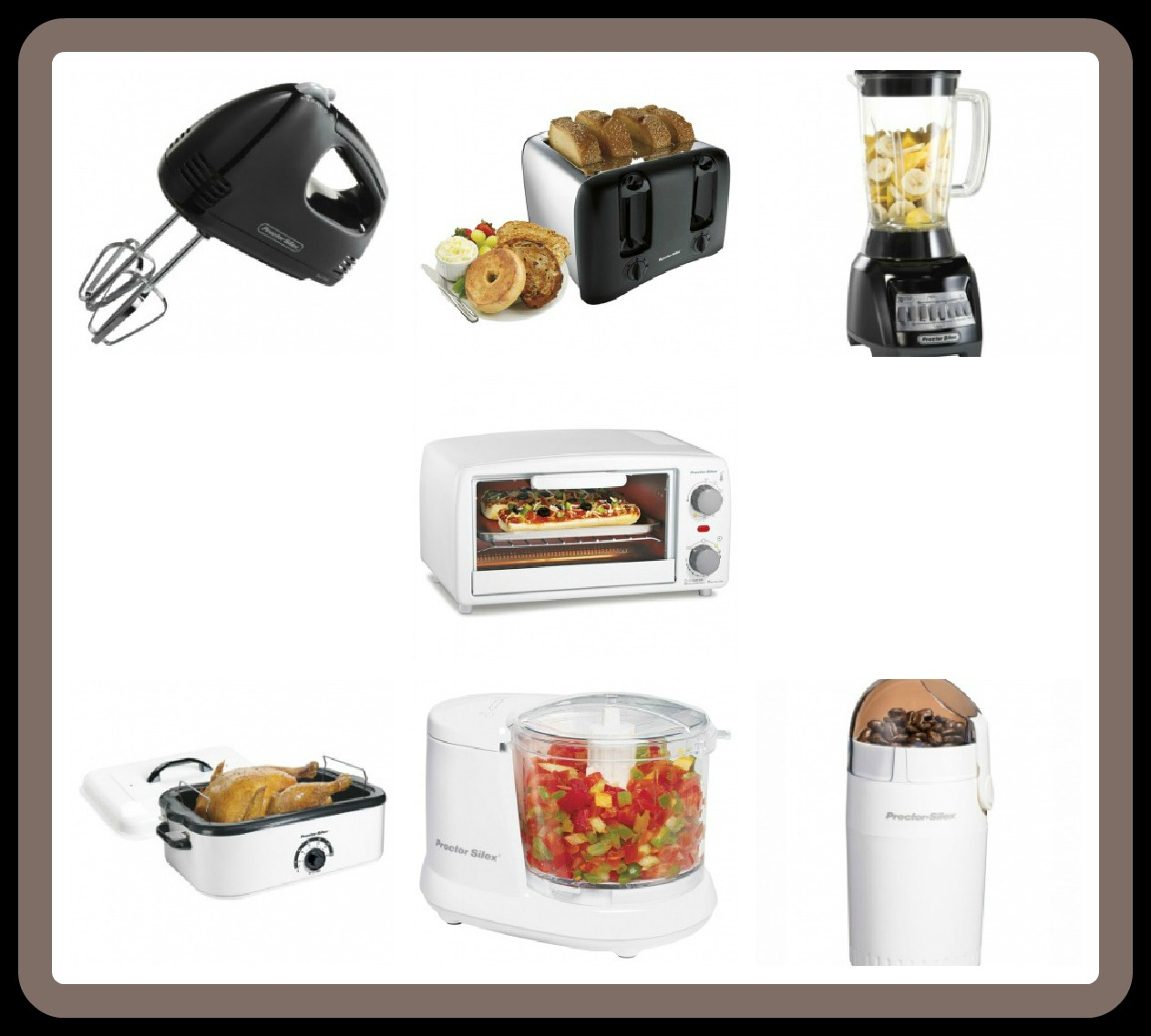 Totsy Small Kitchen Appliances starting at just 875
