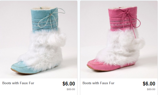 La s Boots Clearance Sale Boots Starting at $6 00