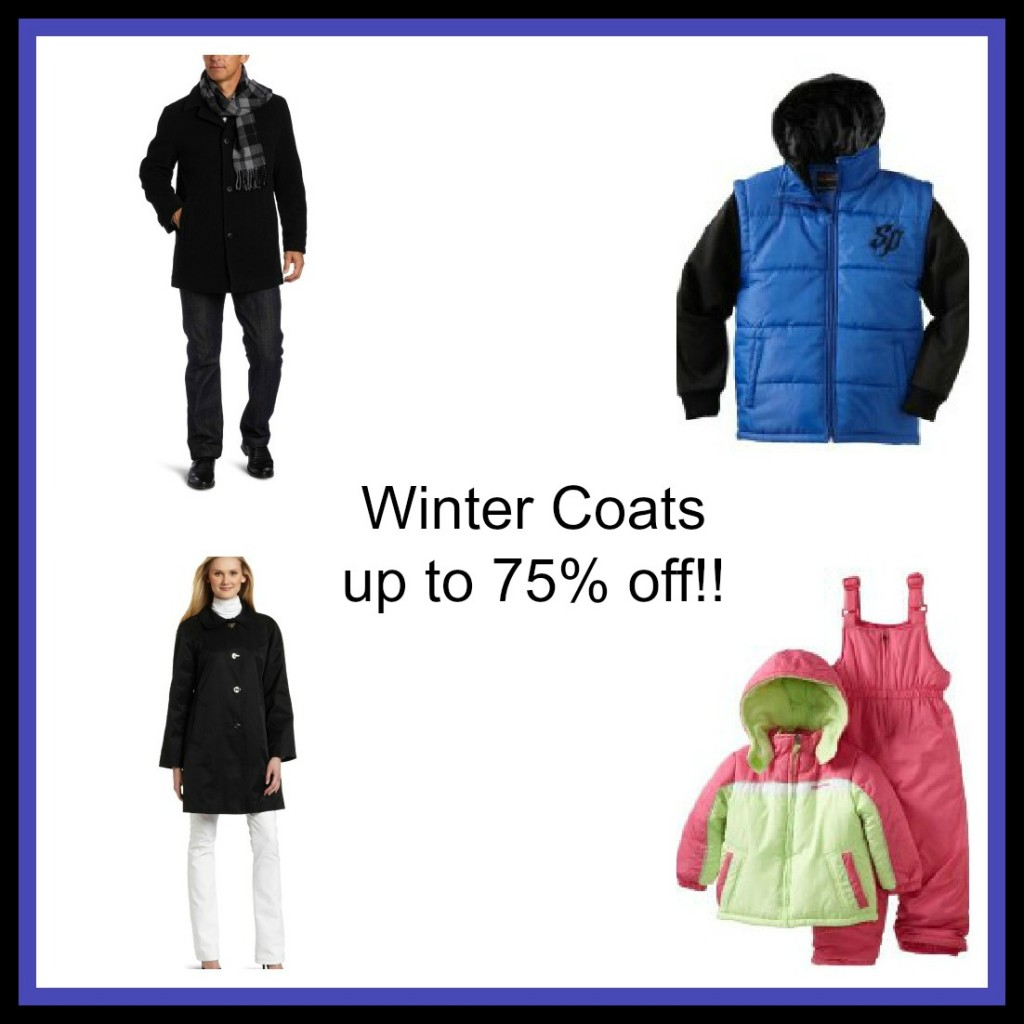 winter coat collage 1024x1024 Winter Coats up to 75% off!