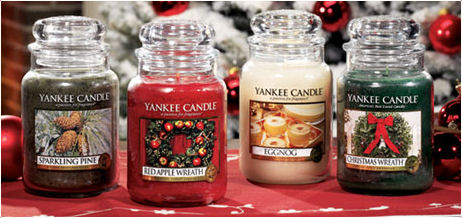 yankeecandle Yankee Candle Coupon: $20 off of $45!