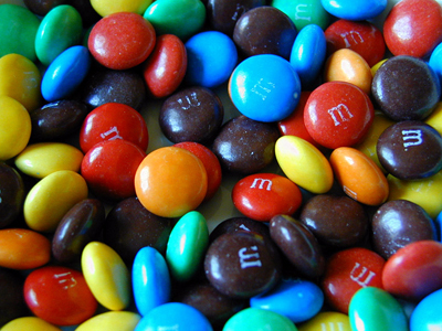 MMs M&Ms Large Bags Just $1.67 at Target