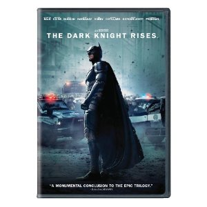 The Dark Knight Rises The Dark Knight Rises (+Ultraviolet Digital Copy) Just $9.99 (reg. $28.98)