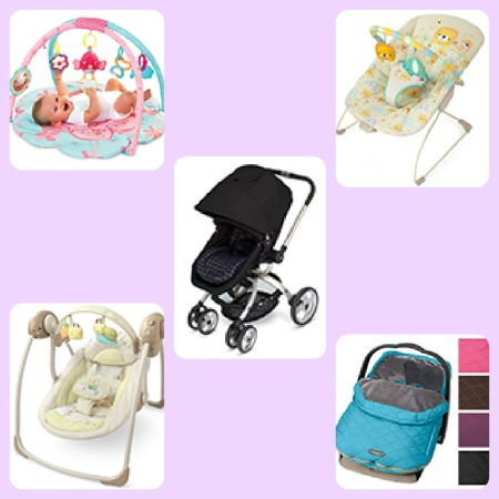 Flash Sale on Baby Items: Carseats, Strollers, Activity ...