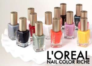loreal nail rich 300x215 Free LOreal and CoverGirl Products at Dollar Tree!