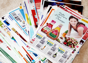 Coupon inserts 300x213 April P&G Coupon Insert Preview