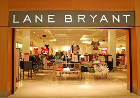 4 reviews of Lane Bryant Stores