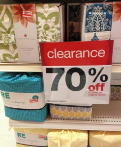 Target is taking up to 60% off select Clearance items. Get an extra $5 off orders $50+ with Coupon Code: TGTCDQH5 (Exp Soon).Free Shipping on ALL orders. Tax in most states. Please note, due to the popularity of this sale some items may sell out quickly.