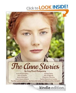 The Anne Stories