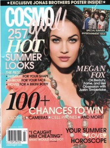 FREE 2 Year Subscriptions to Elle and Cosmopolitan Magazines, Free Stuff, Freebies, Free Magazines, Free Subscriptions