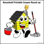 household printable coupon