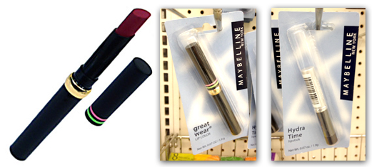 FREE Maybelline New York Lipstick and Lip Color