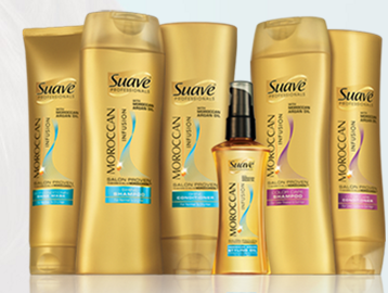 suave moroccan infusion $3 in New Suave Professionals Moroccan Infusion Coupons!