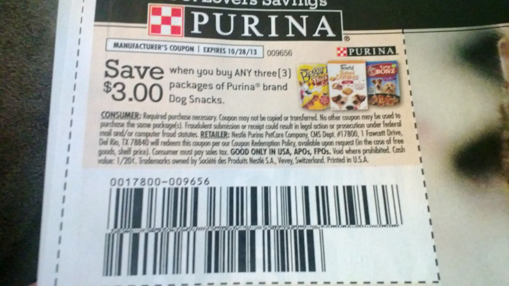 tiny bonz 1024x576 3 Free Purina T Bonz at Dollar General or Dollar Tree!
