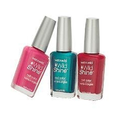 FREE Wet N Wild Nail Polish at Walgreens