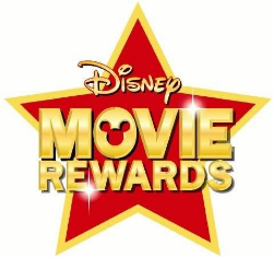 Disney Movie  20 Free Disney Movie Rewards Points!