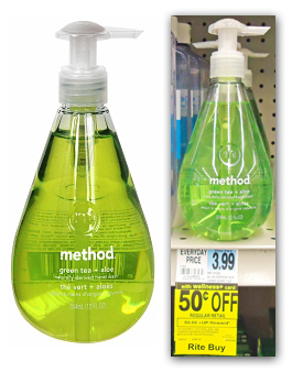 Method Hand Soap at Rite Aid Method Hand Soap $1 off Coupon + Target and Rite Aid Deals