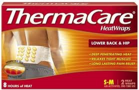 ThermaCare 2 pack FREE ThermaCare Prize Pack Instant Win Game (Over 10,000 Prizes!)