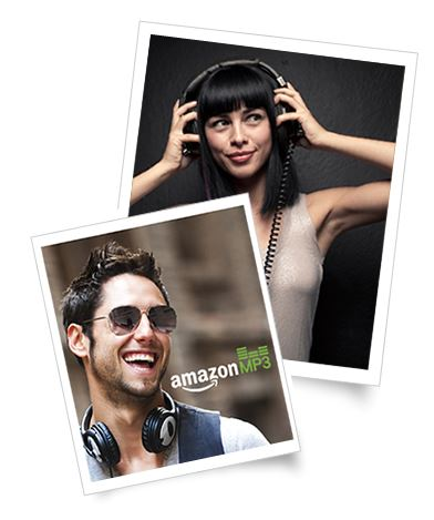 amazon mp3 Free $2 Amazon MP3 Credit!