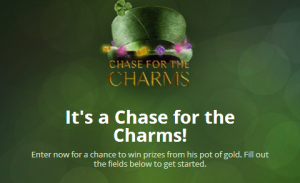 chaseforthecharms 300x183 Lucky Charms Chase for the Charms Instant Win Game and Sweepstakes!