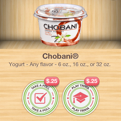 chobani ibotta 10 New iBotta Rebate Offers (English Muffins, Chobani, LOreal and More)