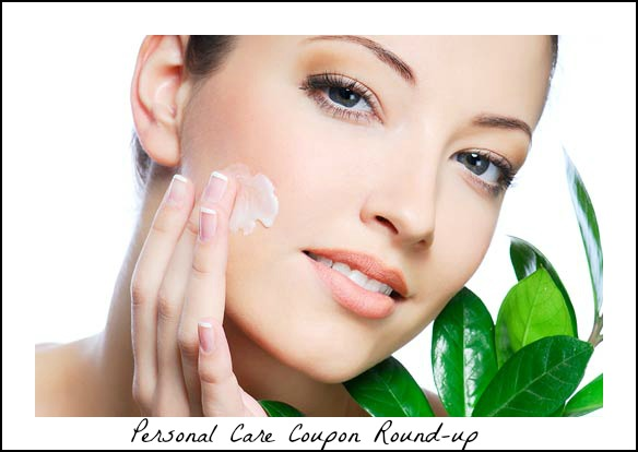 personal care Personal Care Printable Coupon Round up: Visine, Scope, CoverGirl and more!