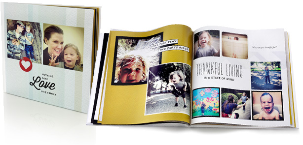 Sep 16, · Shutterfly makes creating a photo book easy. The final product we got from the company was very high quality. You decide how much control you want over the design process, and whichever path you choose, you can create a quality photo book with crisp images and vivid graphics/
