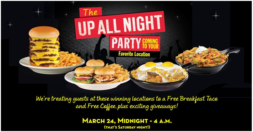 Steak Quotes Quotesgram: FREE Breakfast Taco And Coffee At Steak & Shake