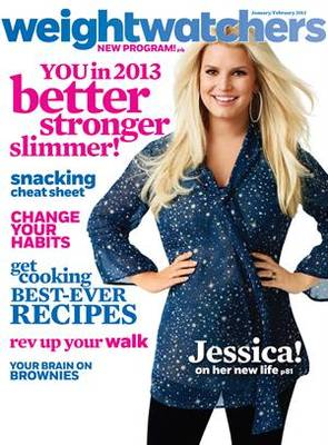 weight watchers mag Weight Watchers Magazine Subscription only $4.50 per year!