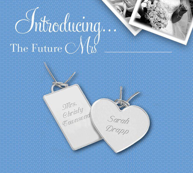 FREE Brides engraved keychain from Things Remembered1 FREE Engraved Keychain for Brides at Things Remembered  6/22 6/23 Only!