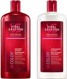 Vidal Sassoon Coupons FREE Vidal Sassoon Shampoo & Conditioner at ShopRite!