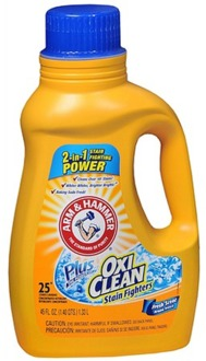 arm hammer detergent Arm & Hammer Laundry Detergent only $1.93 at Walgreens!