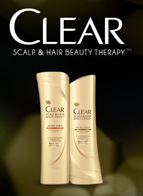 clear therapy2 Free Sample Clear Scalp and Hair Beauty Therapy Plus Free Totes