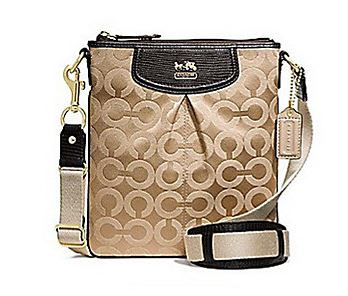 Lord Taylor 50 Off Coach Purses