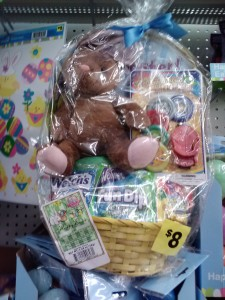 easter basket 225x300 Dollar General Easter Clearance 90% off!