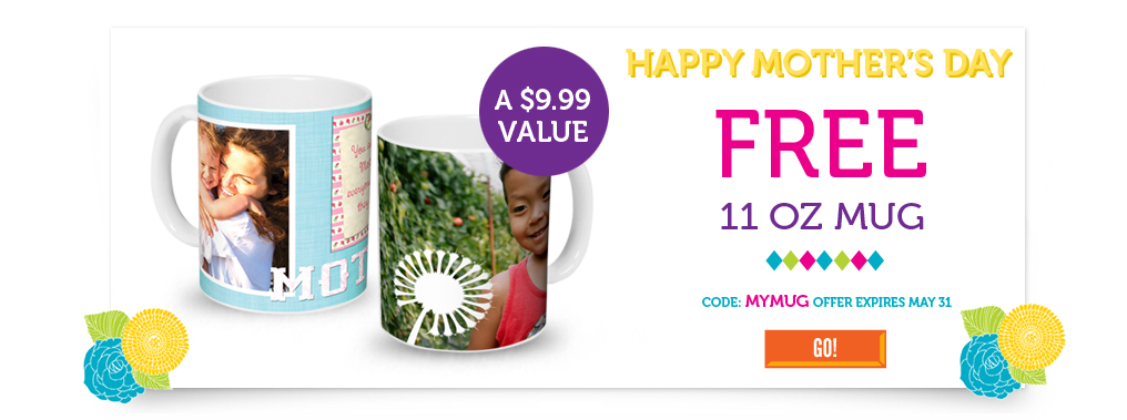 freemug York Photo: Free Photo Mug ($9.99 Value), Just Pay Shipping!