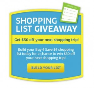 krogergame 300x283 Kroger and Affiliates Buy 4 Save $4 Instant Win Game!