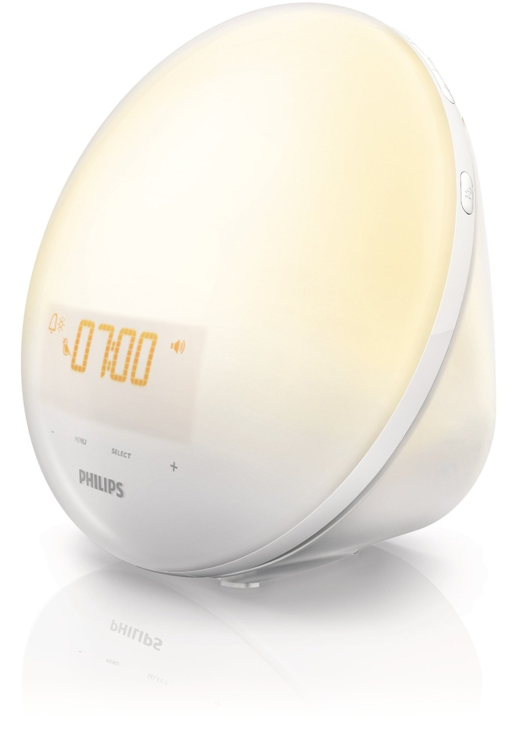 philips hf3510 wake up light shipped was. Black Bedroom Furniture Sets. Home Design Ideas