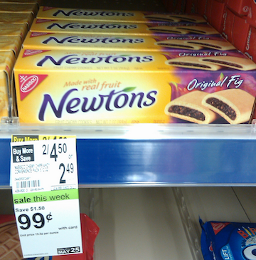 Fig-Newtons-Coupon at Walgreens