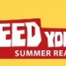 Half Price Books summer reading program
