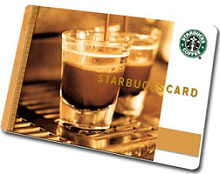 Starbucks Gift Card Starbucks Lovers   Earn a Free $10 Starbucks Gift Card!