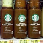 Starbucks Iced Coffee at Walmart