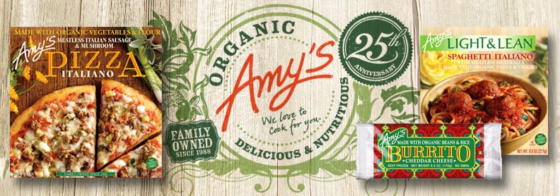 Off Amy S Kitchen Frozen Product Coupon