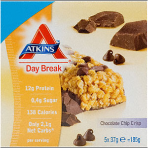 atkins 300x300 3 FREE Atkins Bars, Quick Start Kit and Recipe Book!
