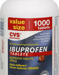 cvs ibuprophen