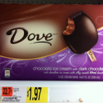 dove ice cream walmart